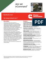 Cummins pcc1301 manual d