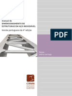Manual de Estrutura Metálica
