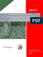 Diagnostico Pladeco 2013 -2017