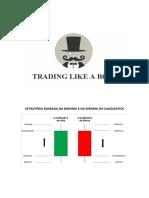 Al Brooks - Trading Price Action Ranges