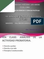 ANALISIS DE CASOS CIVILES - CUARTA Y QUINTA  SESION.pptx