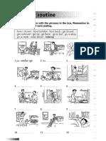 Daily Routine - Vocabulary Practice.pdf