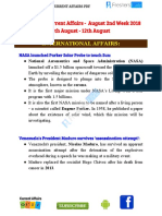 August 2018 2nd Week Current Affairs Update.pdf