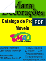 MAD MOVEIS