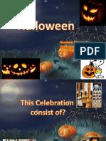 Presentacion Halloween Rai