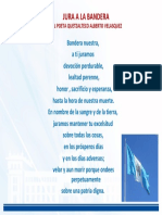 Jura Bandera