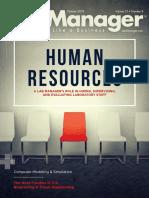 Lab Manager Magazine