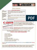 MESIN FOTOCOPY CANON IR_ CARA CLEAR DATA RAM CANON IR.pdf