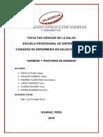 Ana Ramirez Informe de Ansiedad Adulto III