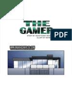 ( Komik ) The Gamer 171-180