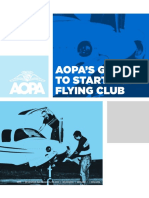 Aging Aircraft Best Practices