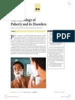 fisiologi pubertas