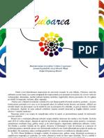 Culoarea Semnificatii Cristina Ungureanu Campulung Muscel