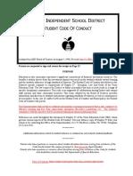 Student Code 03-04 (7-21-03) (1).doc
