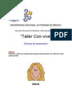 Técnicas de estatficacion de bienes inmateriales y materiales abstractos.