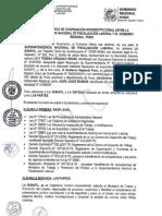 CM Entre SUNAFIL y El Gobierno Regional de Puno-22.06