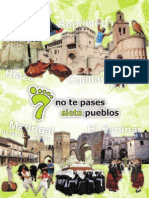 Guia No Te Pases Siete Pueblos