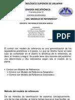 Metodo Del Modelo de Referencia