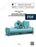 BE Operation And Maintenance YK Centrifugal Chiller PUBL 16076o1.pdf