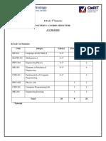 1st B.tech 1st Sem 2014-15 Pattern-1