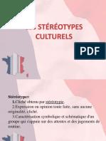 Les Stereotypes Culturels