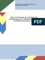 5 ALFIN Normas Internacionales