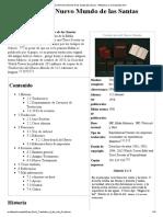 Traducción Del Nuevo Mundo de Las Santas Escrituras - Wikipedia, La Enciclopedia Libre