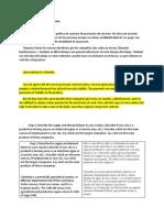 Políticas Laborales en Colombia