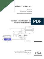 Parameter System