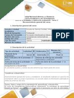 Guía de actividades y rúbrica de evaluación - Tarea 1 - Reconocimiento general del curso.docx