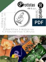 Protistas heterotrofos