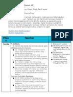 Digital Story Telling #2 - DDD-E Lesson Plan