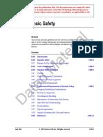 Icm en 1400 Instrinsic Safety