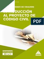 Introducción al Proyecto de Código Civil.pdf