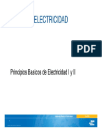 Electricidad Basica I y II