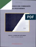 Manual Basico de Corrosion