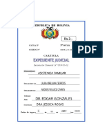 DOCUMENTO MODIFICATORIO