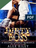 Alex Riley - Dirty Boss