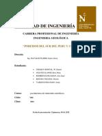 Los DPC del Perú 1