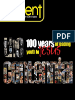Accent 2007 Q2 - The Centenial - 100 Years of Leading Youth to Jesus