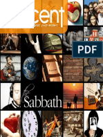 Accent 2009 Q3 - The Sabbath