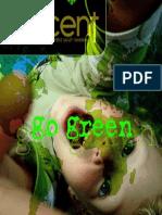 Accent 2009 Q1 - Go Green