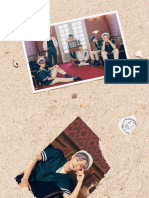 Digital Booklet - We Young - The 1st Mini Album