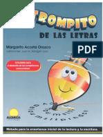 EL TROMPITO DE LAS LETRAS DE1º.doc