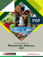 Anuario Produccion Agricola 2017 021018
