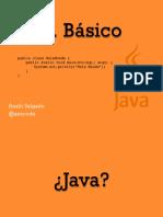 Javabasicoplatzi 151106185238 Lva1 App6891