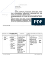 Silabus Administrasi Sistem Jaringan (ASJ) kelas XI TKJ Sem1