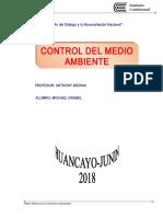 CONTROL DEL MEDIO AMBIENTE.doc