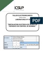 INFORME N 4 TALLER ELECTROMECANICO.pdf