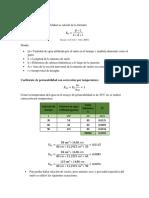 correcion permeabilidad